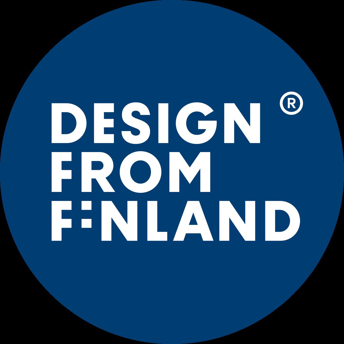 Design from Finland logo